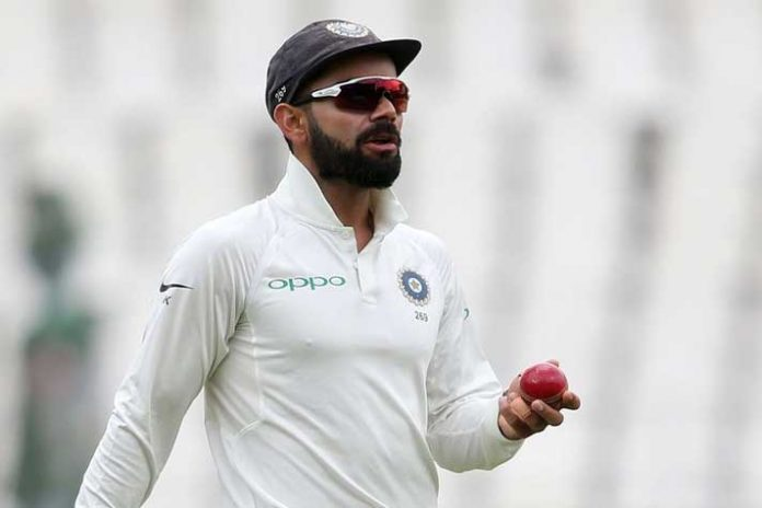 शेन वाटसन ने कहा विराट कोहली ने स्टीव वॉ और रिकी पोंटिंग की तरह विश्व क्रिकेट पर बना दिया है भारत का दबदबा 2