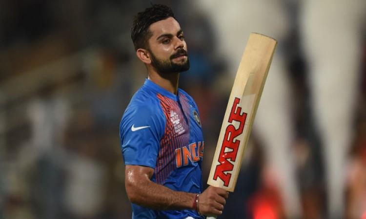 इस साल सबसे अधिक अंतरराष्ट्रीय रन और शतक में इन दो भारतीय खिलाड़ियों का नाम शामिल 1