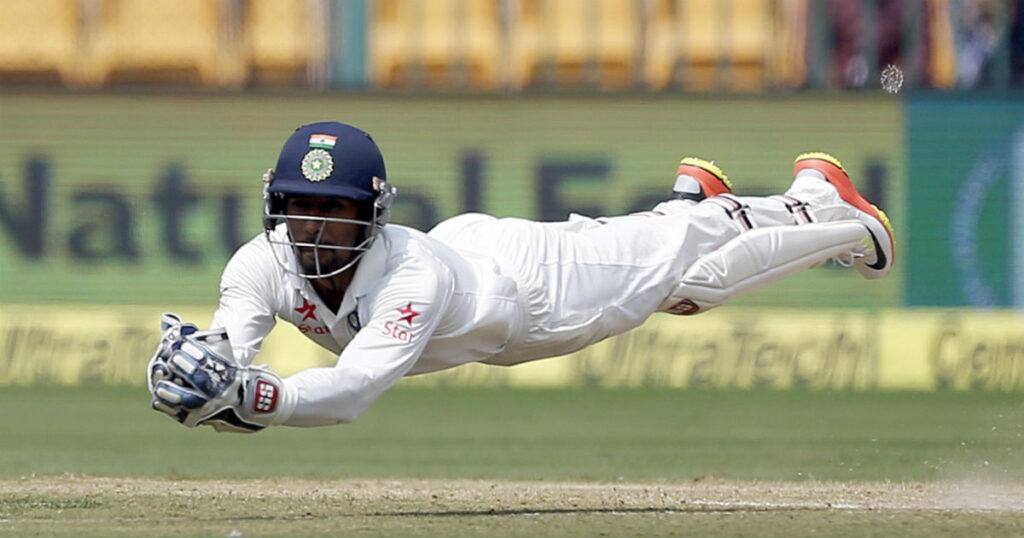 रिद्धिमान साहा ने अपनी चोट पर दिया बड़ा बयान, बताया न्यूजीलैंड दौरे पर जाने की उम्मीद या नहीं 4