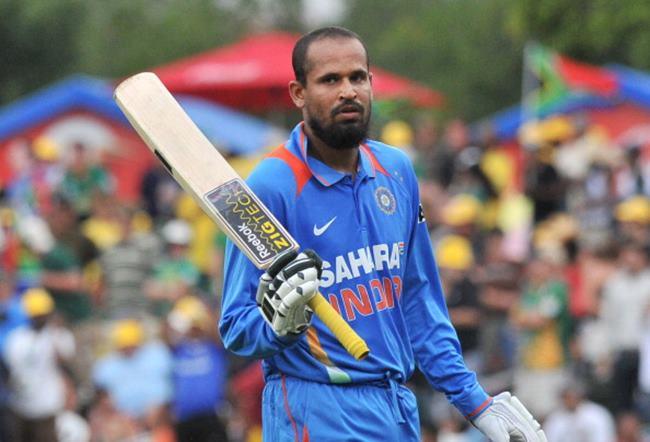 5 भारतीय खिलाड़ी जिन्हें वापसी की उम्मीद छोड़ अब ले लेना चाहिए संन्यास 6