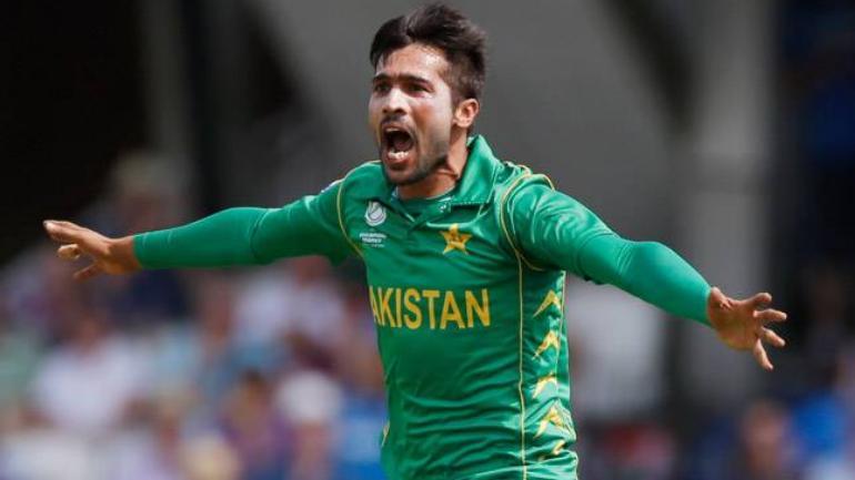 ''मोहम्मद आमिर के आईपीएल खेलने से मुझे कोई दिक्कत नहीं, लेकिन उसने पाकिस्तान को दिया धोखा'' 3
