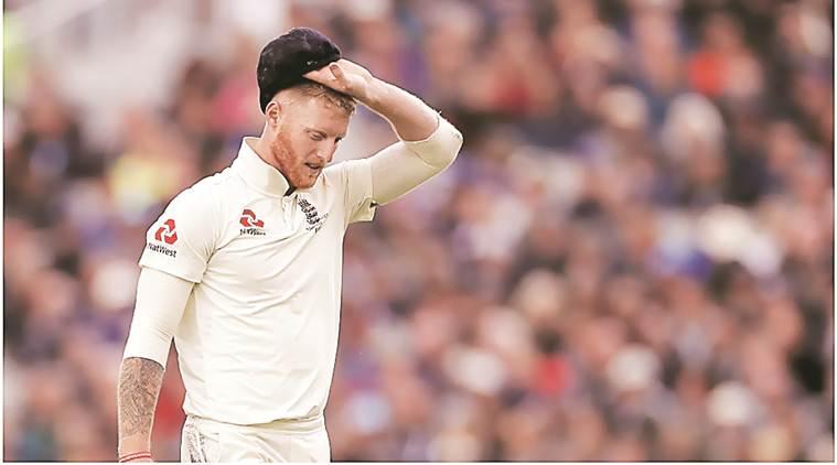 """""""स्टोक्स भारत का सामना करने से डर रहे हैं"""" टेस्ट सीरीज से हटने के बाद आ रही ये प्रतिक्रिया 10"""