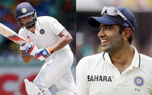 ICC TEST RANKING: रोहित शर्मा ने हासिल की सर्वश्रेष्ठ टेस्ट रैंकिंग, विराट कोहली को हुआ नुकसान 1