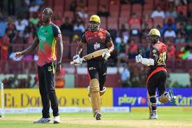 CPL 2019: ट्रिनबागो नाइट राइडर्स को मिली 12 रनों से हार, तो शाहरुख खान ने अपनी पूरी टीम को दिया ये ऑफर 2