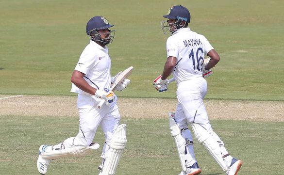 इन 5 बल्लेबाजों ने आईसीसी टेस्ट चैंपियशनशिप में लगाए हैं सर्वाधिक छक्के 10