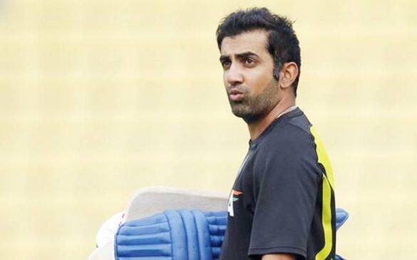 गौतम गंभीर ने इस ऑस्ट्रेलियाई खिलाड़ी को दिया अपना बल्लेबाजी सुधारने का श्रेय 24