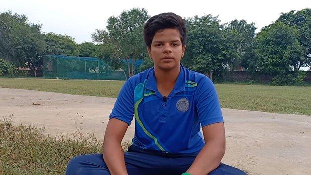 शैफाली वर्मा लड़का बनकर एकेडमी में करती थी ट्रेनिंग, पिता ने किया खुलासा 2
