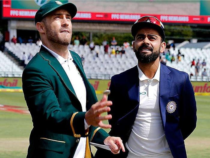 भारत बनाम साउथ अफ्रीका: धोनी के घर सेना के जवानों को क्रिकेट एसोसिएशन बांटेगा 5 हजार टिकट 1