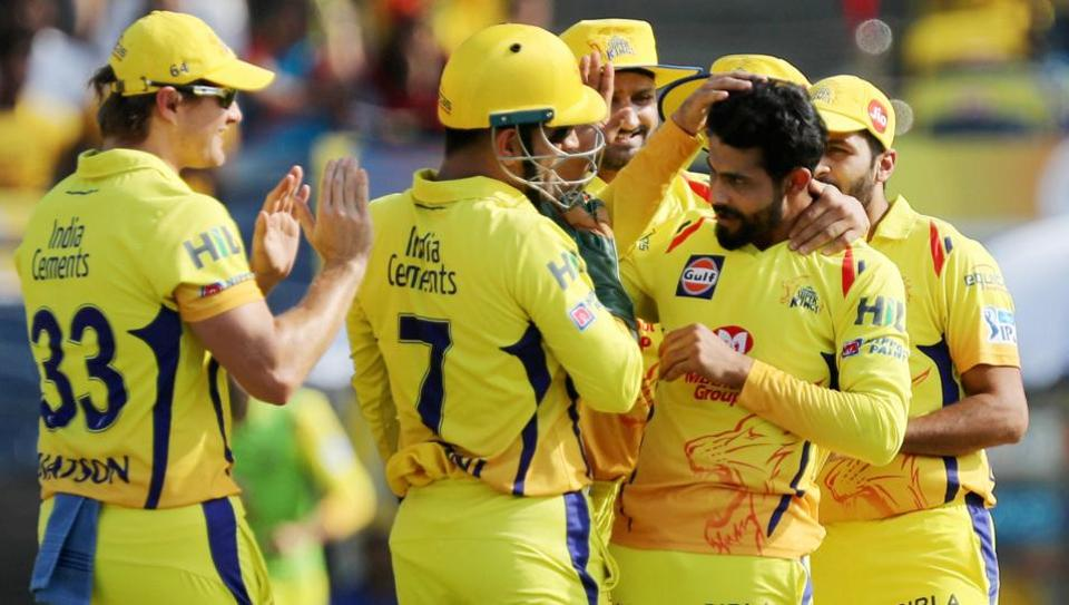 चेन्नई सुपर किंग्स को इन तीन वजहों से माना जाता है आईपीएल की सबसे मजबूत टीम 5