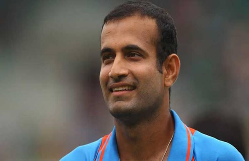 इरफ़ान पठान का खुलासा ग्रेग चैपल नहीं बल्कि इस भारतीय खिलाड़ी के कहने पर मिली थी नंबर 3 पर बल्लेबाजी 5