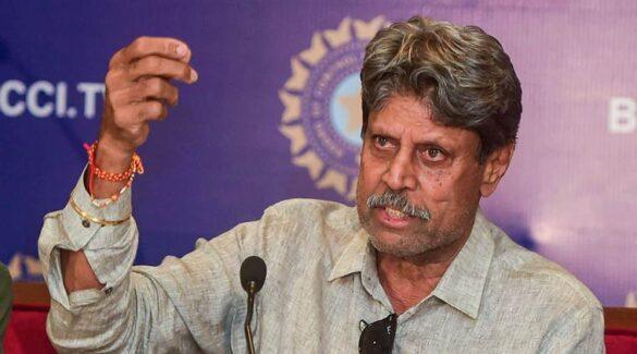 कपिल देव को सीएसी प्रमुख पद से इस्तीफा देने की जरूरत नहीं: विनोद राय 16