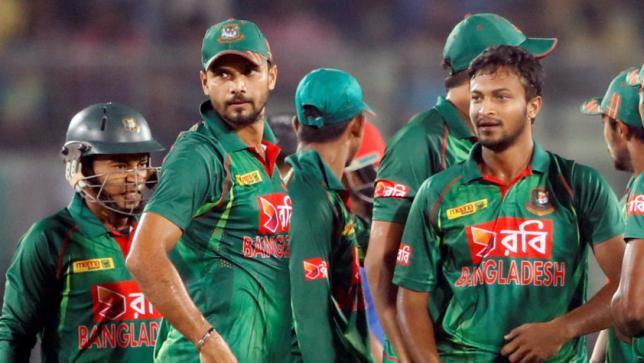 वीवीएस लक्ष्मण ने कहा बांग्लादेश की टीम टी-20 फ़ॉर्मेट में भारत को देगी चुनौती 1