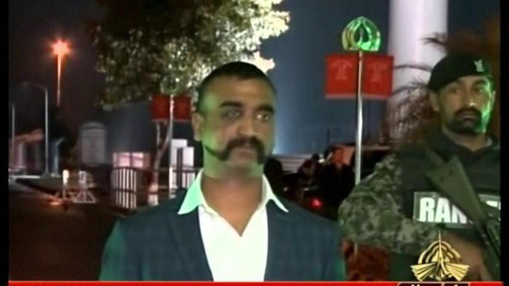 सचिन तेंदुलकर ने विंग कमांडर अभिनंदन वर्धमान को किया सलाम, देखें वीडियो 3
