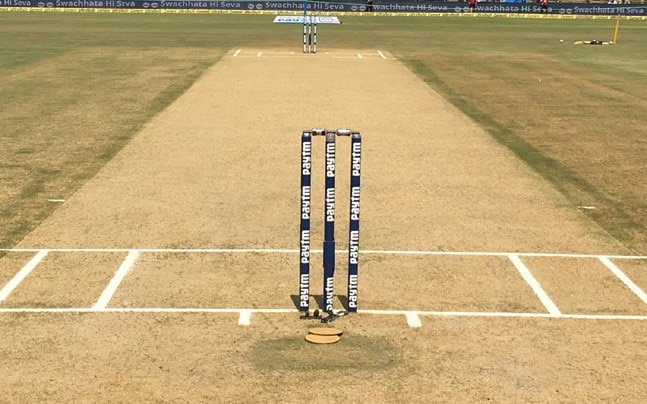 ICC Men's T20 World Cup Qualifier 2019: मैच 10, ग्रुप ए,  पापुआ न्यू गिनी बनाम नामिबियां - ड्रीम 11 फैंटेसी क्रिकेट टिप्स - प्लेइंग इलेवन, पिच रिपोर्ट और इंजरी अपडेट 3