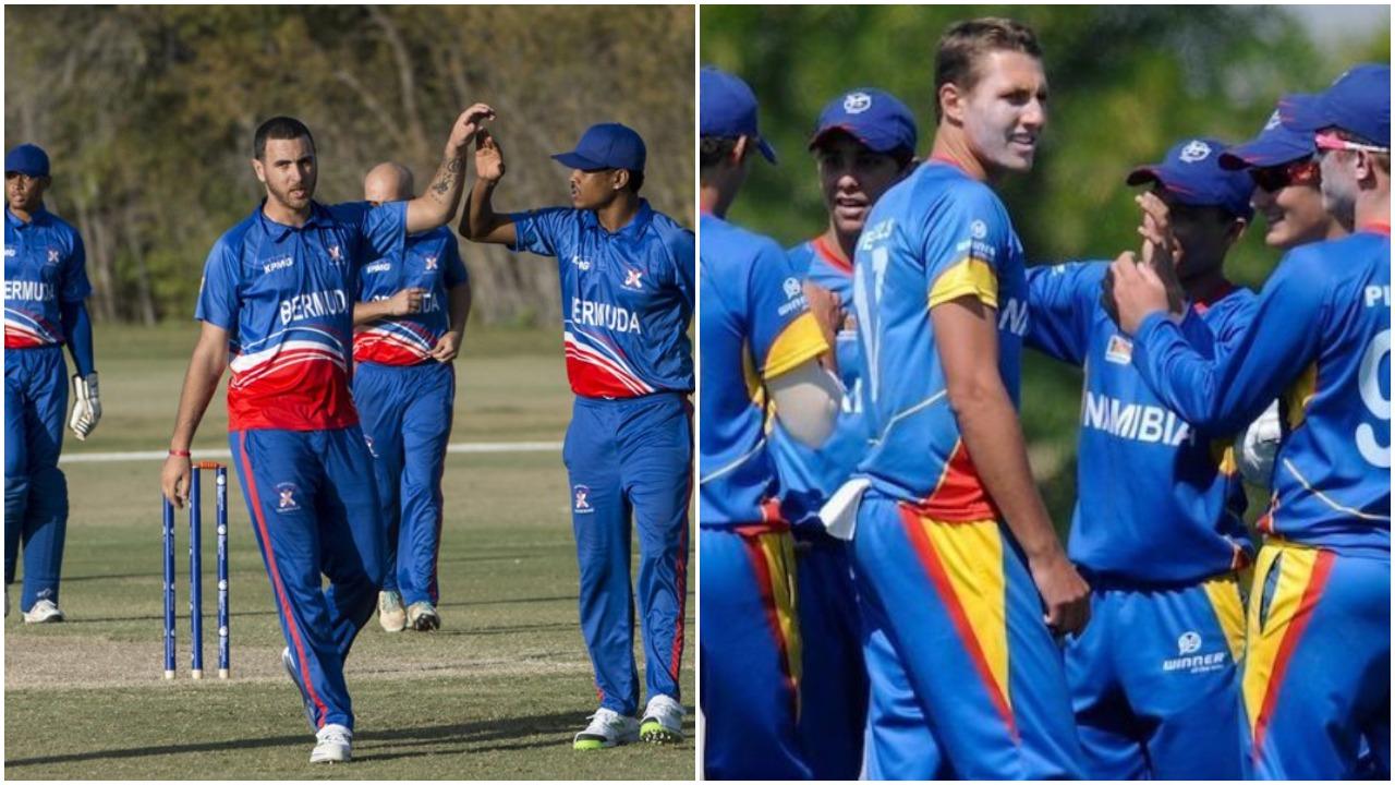 ICC Men's T20 World Cup Qualifier 2019: मैच 22, ग्रुप ए, बरमूडा बनाम नामिबियां – ड्रीम 11 फैंटेसी क्रिकेट टिप्स – प्लेइंग इलेवन, पिच रिपोर्ट और इंजरी अपडेट 1
