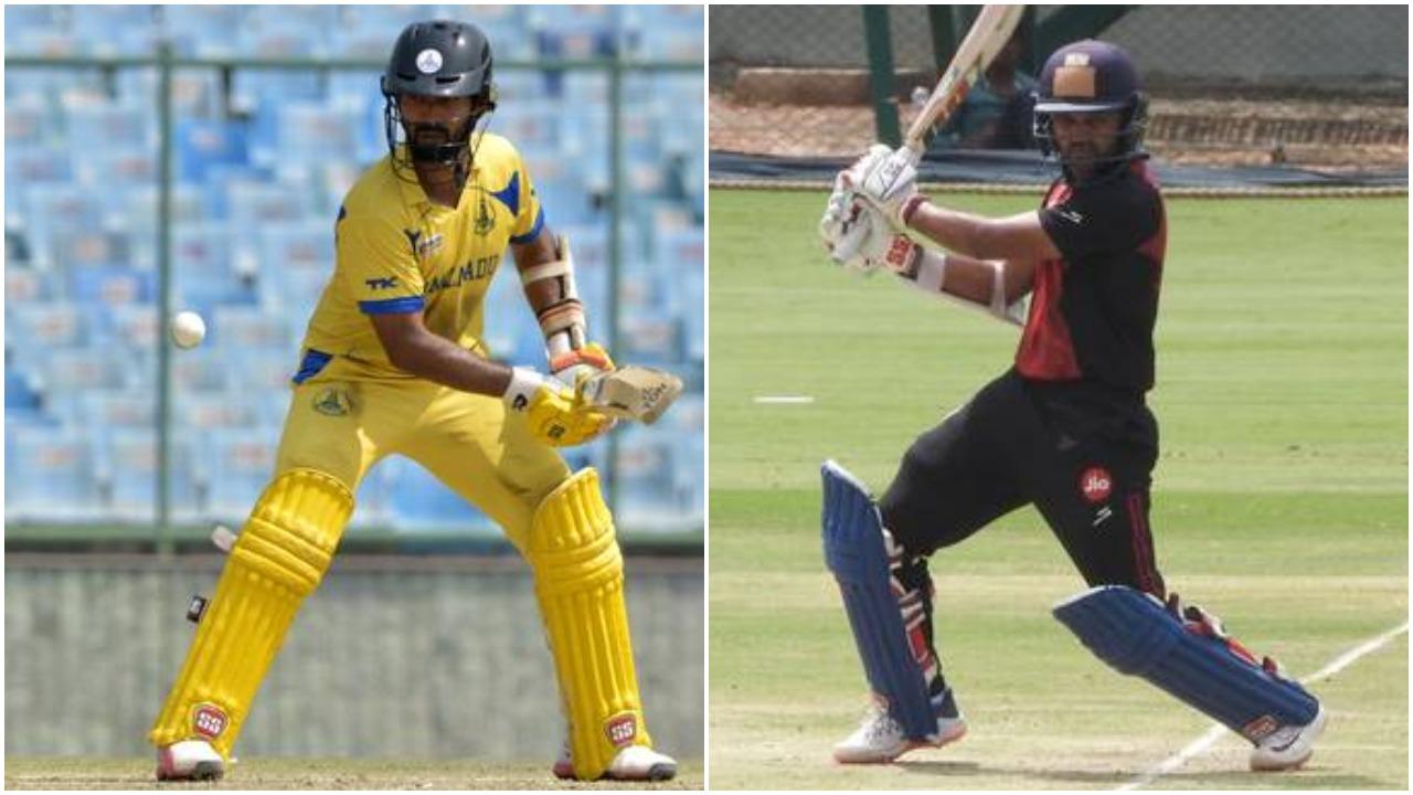 Vijay Hazare Trophy 2019-20: DREAM 11 FANTASY TIPS सेमीफाइनल, गुजरात बनाम तमिलनाडु – ड्रीम 11 फैंटेसी क्रिकेट टिप्स – प्लेइंग इलेवन, पिच रिपोर्ट और इंजरी अपडेट 3