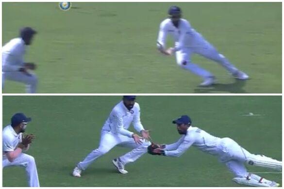 IND vs SA : विराट कोहली और रिद्धिमान साहा ने पकड़े अद्भुत कैच, देखें दोनों कैच के वीडियो 28