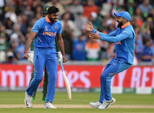 पाकिस्तानी दर्शक हमसे गाली-गलौच कर रहे थे लेकिन हम कुछ नहीं कर पा रहे थे: विजय शंकर 3