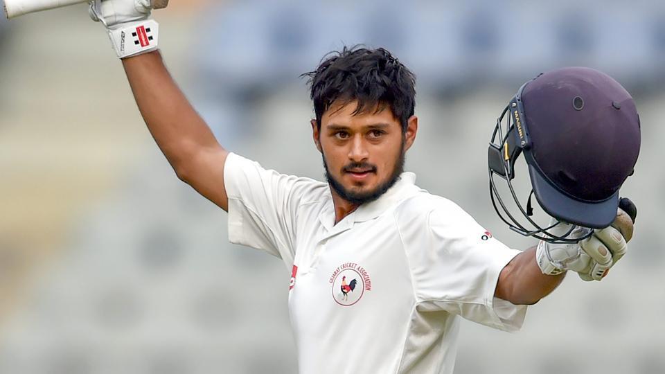 जसप्रीत बुमराह जैसे खतरनाक गेंदबाज को आसानी से खेलने वाले इस बल्लेबाज को नहीं मिला अब तक आईपीएल में जगह 3