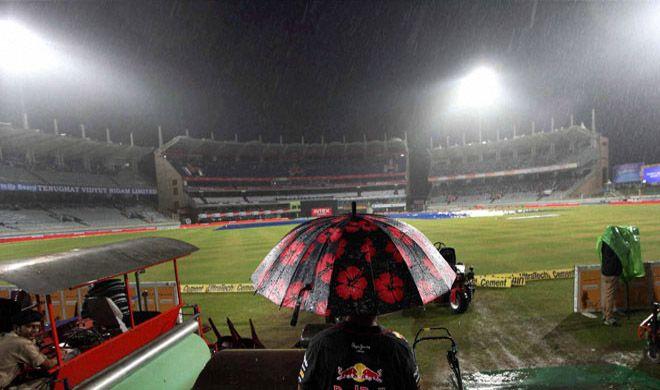 AUS vs IND : क्या बारिश डालेगी मैच में खलल? जानिए मौसम का पूरा हाल 2