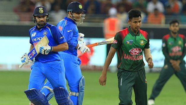 भारत और बांग्लादेश के बीच होने वाले सीरीज का शेड्यूल, देखें कब और कहाँ होगा कौन सा मैच 9