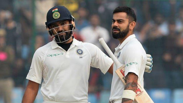 विराट कोहली से पहले बल्लेबाजी करना रोहित शर्मा के टेस्ट करियर के लिए होगा अच्छा: इयान चैपल 2
