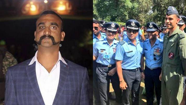 सचिन तेंदुलकर ने विंग कमांडर अभिनंदन वर्धमान को किया सलाम, देखें वीडियो 1