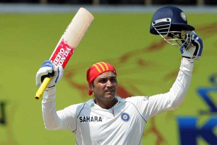 'ऐसा करोगे तो टीम से ड्रॉप हो जाओगे' वीरेंद्र सहवाग ने दी थी आकाश चोपड़ा को सलाह 5