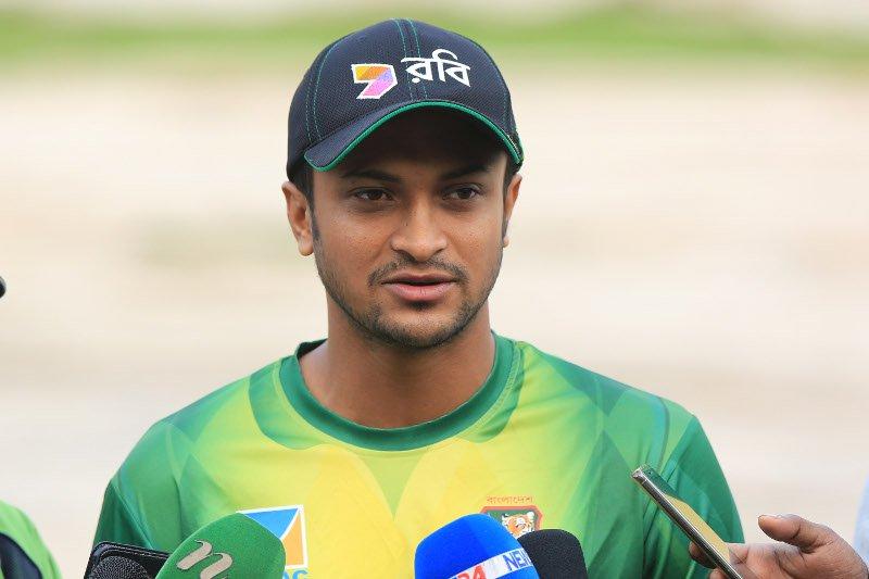वीवीएस लक्ष्मण ने कहा बांग्लादेश की टीम टी-20 फ़ॉर्मेट में भारत को देगी चुनौती 3