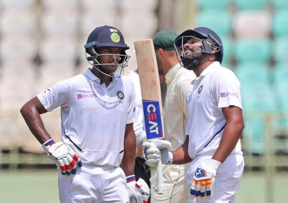 5 सालों में 15 लोगों को आजमाने के बाद भी अब तक नहीं मिला मिला टीम इंडिया को टेस्ट ओपनर 7