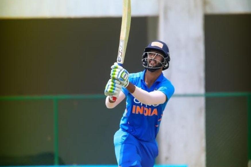 एमएसके प्रसाद ने बताया क्यों भारतीय टीम में विजय शंकर से पहले चुने गये शिवम दूबे 1