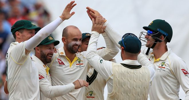 AUSvsNZ : ऑस्ट्रेलिया ने मैच में बनाई पकड़, ऐसा रहा दूसरे दिन का हाल 1