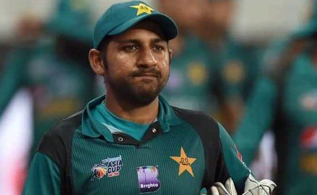 सरफराज अहमद के सपोर्ट में उतरा ये पाकिस्तानी खिलाड़ी, ट्वीट कर कही ये बात 5