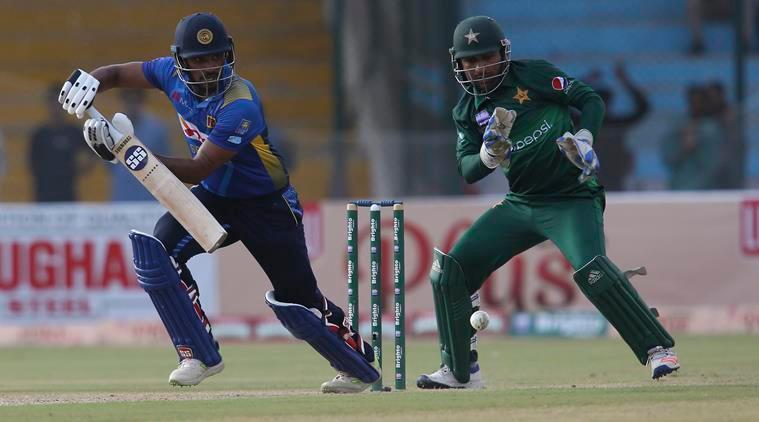 श्रीलंका के इस खिलाड़ी के ट्विटर यूजरनेम के कारण उड़ाया जा रहा मजाक 1