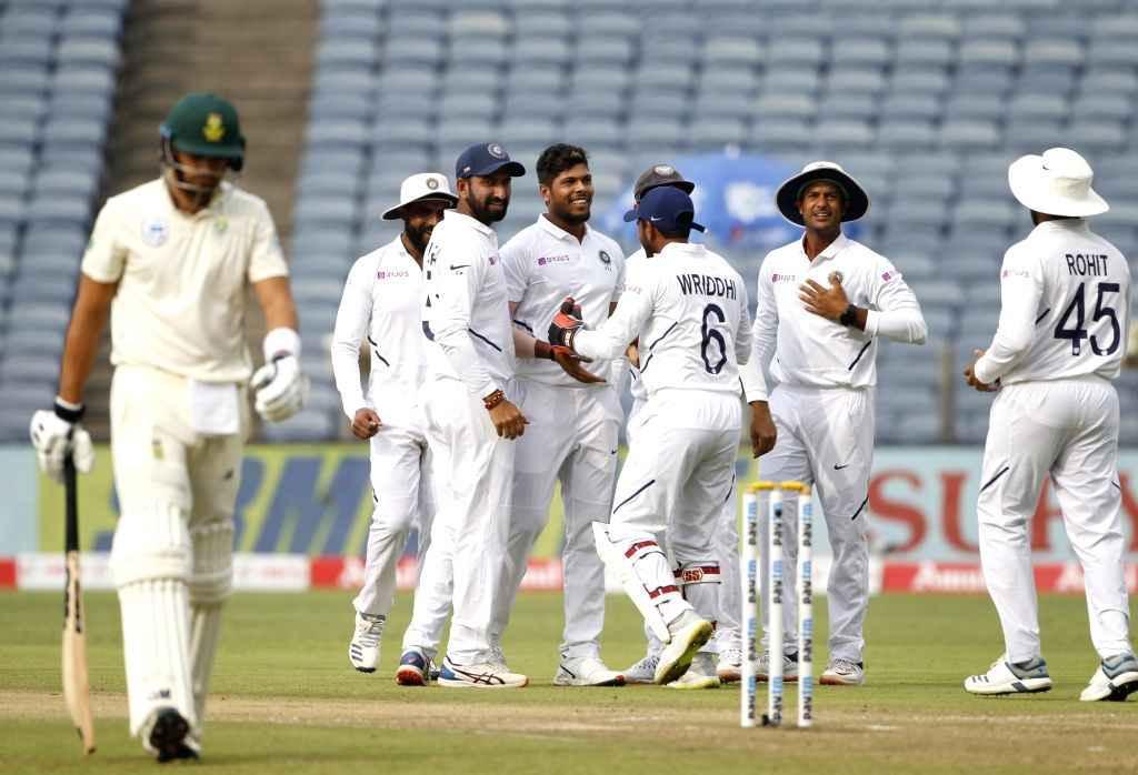 MATCH PREVIEW : जाने कब, कहाँ और कैसे लाइव देख सकते हैं दक्षिण अफ्रीका और भारत के बीच तीसरा टेस्ट मैच 4