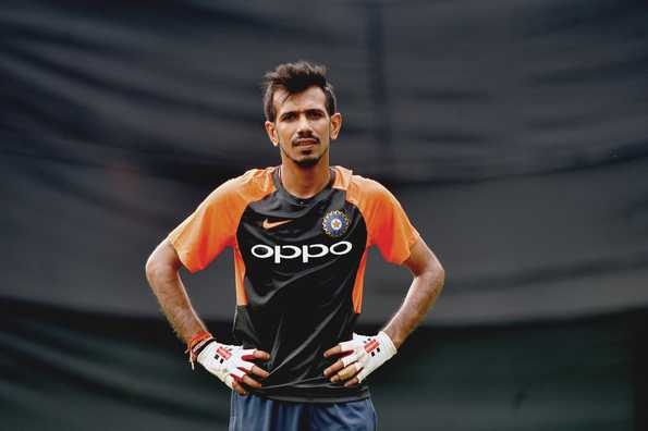 युजवेन्द्र चहल ने टेस्ट बल्लेबाजी रैंकिंग जारी करने पर आईसीसी का बनाया मजाक, भारत का मिला साथ 1