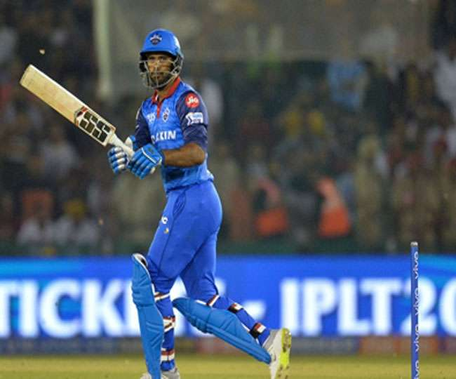 5 भारतीय कैप्ड खिलाड़ी, जो आईपीएल 2020 की नीलामी में हुए अनसोल्ड 1