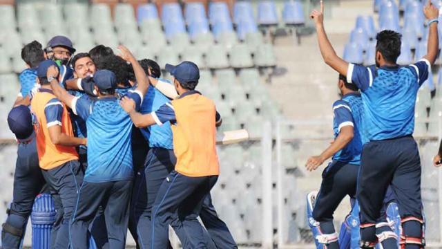 सैयद मुश्ताक अली ट्रॉफी के लिए मुंबई की टीम घोषित, शानदार फॉर्म में चल रहे खिलाड़ी को किया गया नजरअंदाज 5