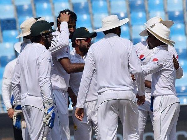 पाकिस्तान बनाम ऑस्ट्रेलिया: जस्टिन लैंगर ने पिंक बॉल और रैड बॉल में क्या होता है अंतर 3