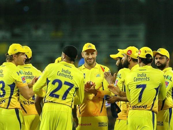 5 खिलाड़ियों को रिलीज करने के बाद नीलामी से पहले काफी मजबूत नजर आ रही है चेन्नई सुपर किंग्स 5