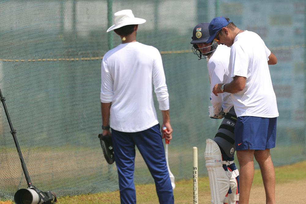 शुभमन गिल ने बताया इंडिया ए और सीनियर टीम के ड्रेसिंग रूम में क्या है अंतर 6