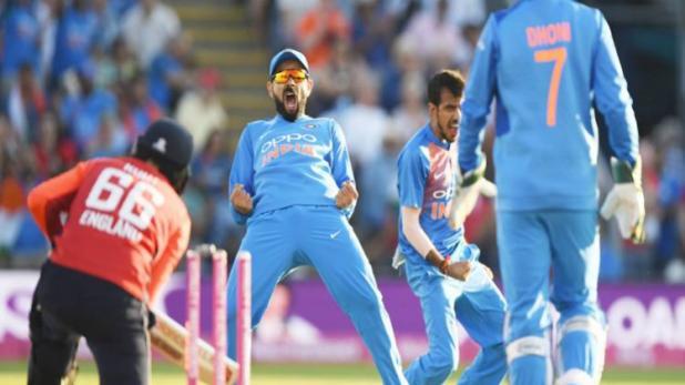 न्यूजीलैंड के दौरे पर इंग्लैंड को बड़ा झटका, ये स्टार खिलाड़ी टखने की चोट के कारण सीरीज से बाहर 5