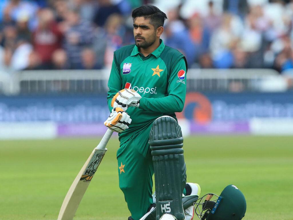 ऑस्ट्रेलिया के खिलाफ पहला मैच रद्द होने पर कप्तान बाबर आजम ने कहा खल रही इस खिलाड़ी की कमी 1