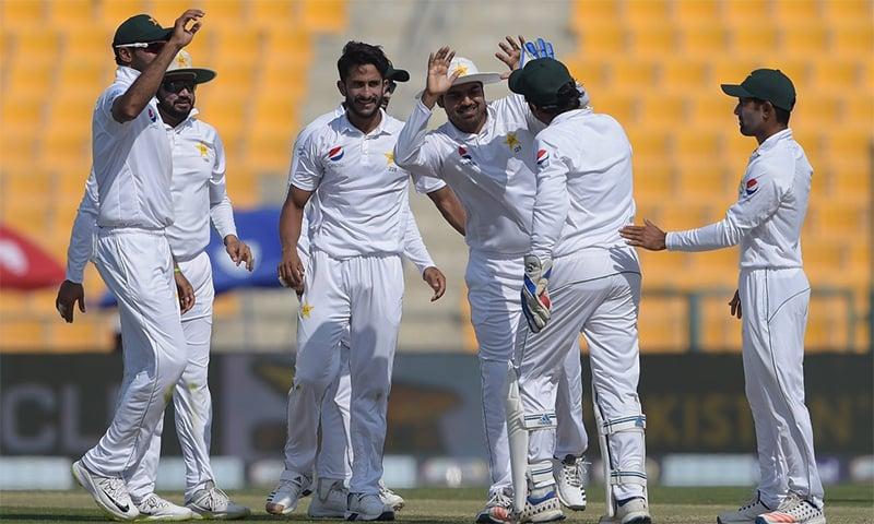 हसन अली चोट की वजह से श्रीलंका टेस्ट सीरीज से हुए बाहर 9