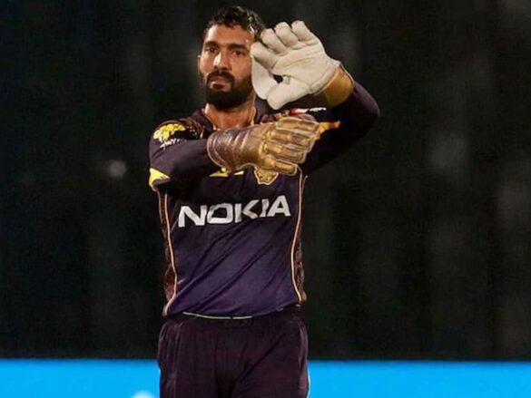 दिनेश कार्तिक की गैरमौजूदगी में कौन से 5 खिलाड़ी कर सकते हैं कोलकाता नाइट राइडर्स की कप्तानी 8