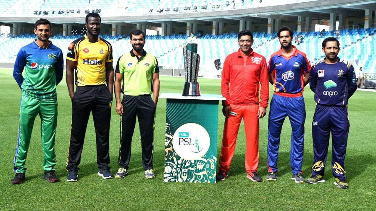 नवंबर में फिर होगा पाकिस्तान सुपर लीग, पीसीबी ने शेड्यूल किया जारी 16