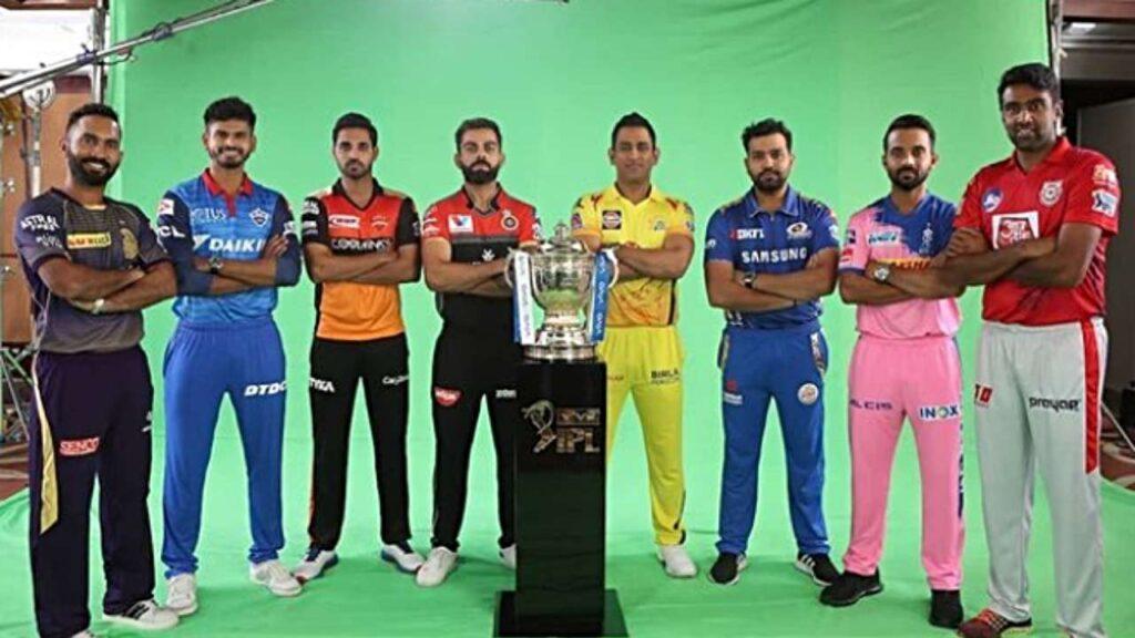 मुंबई इंडियंस, कनाडा तो चेन्नई सुपर किंग्स, सिंगापुर में खेल सकती है अपना मुकाबला 1
