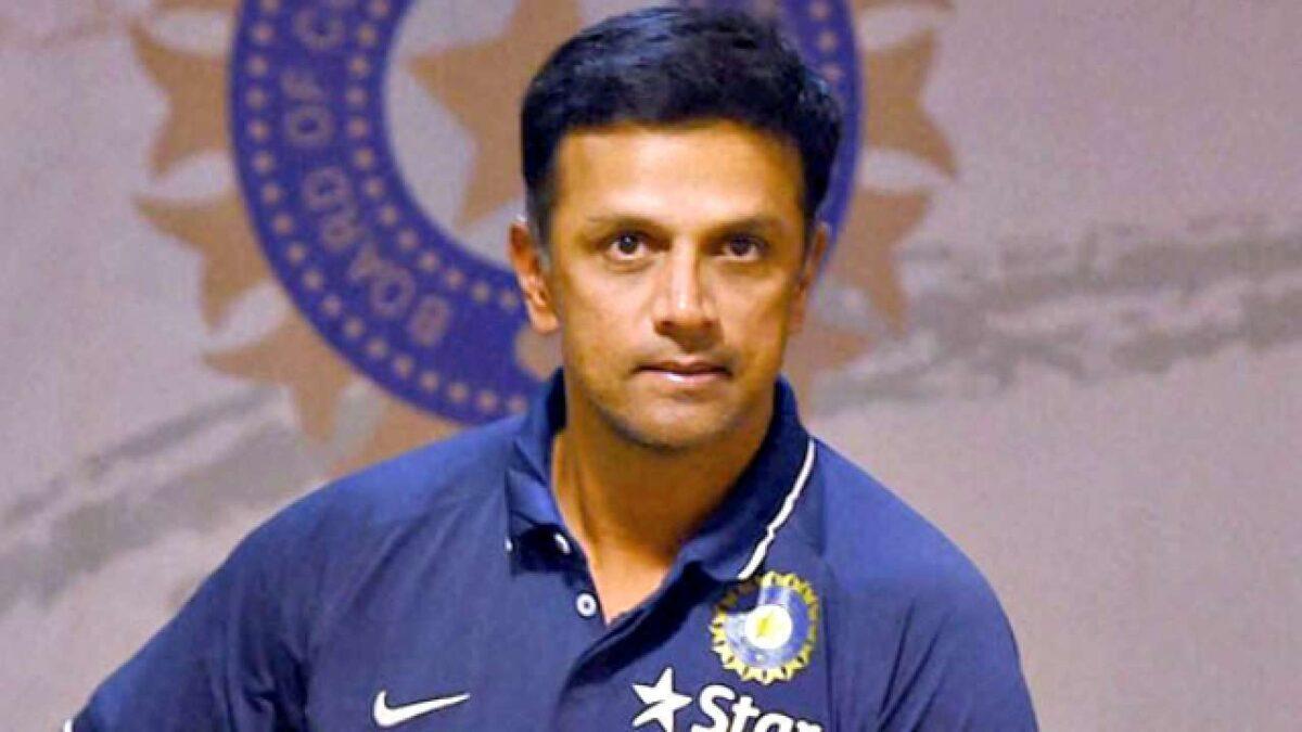 राहुल द्रविड़ ने बताया डे-नाइट टेस्ट को सफल बनाने के लिए करना होगा ये काम