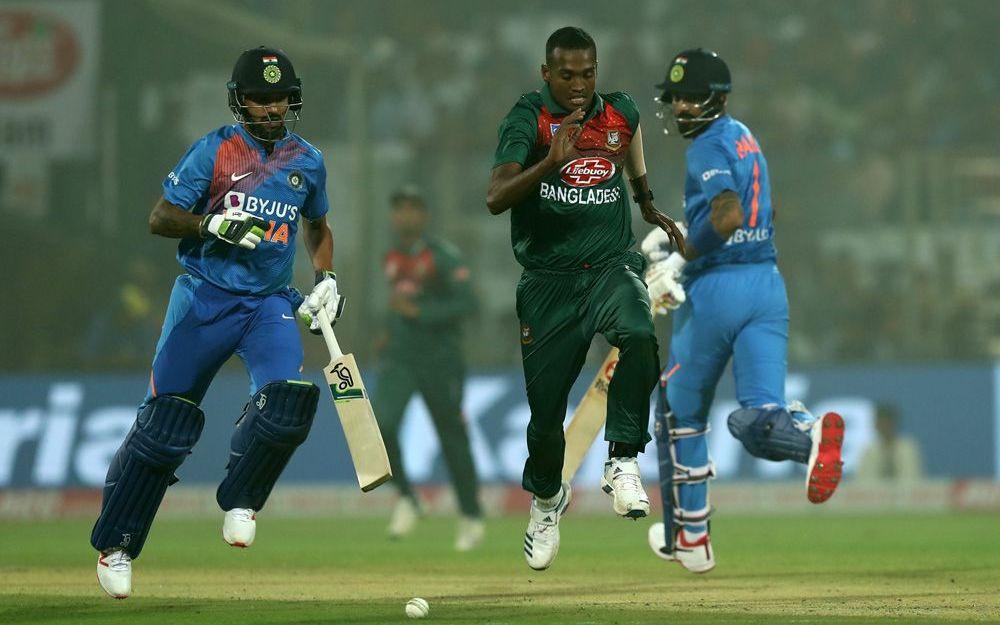 रोहित शर्मा ने बल्लेबाजों का किया बचाव, बताया कौन हो सकते हैं दूसरे मैच से बाहर 2