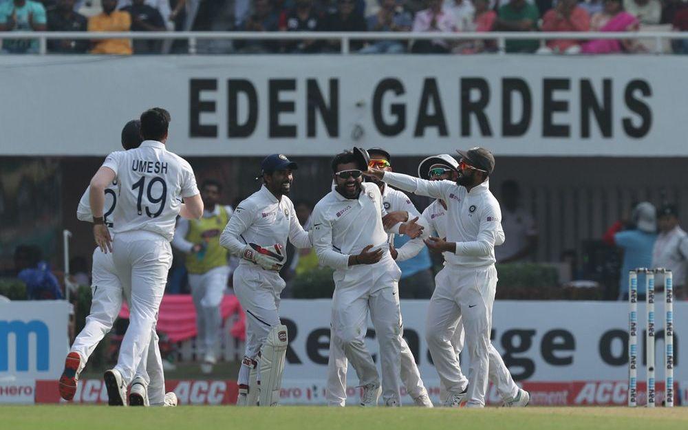 ऋषभ पंत के बाद भारतीय टीम ने सैयद मुश्ताक अली ट्रॉफी में खेलने के लिए एक और खिलाड़ी को किया रिलीज 4